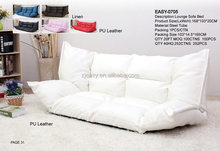 Livingroom Furniture/High quality foldable adjustable sofa chair/sofa bed