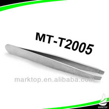 Stainless stain simple tweezers