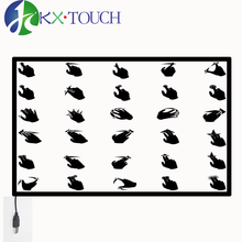 24 to 500 inch Touch sensor kit for sumsung led screen/laptop