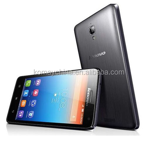KOMAY cheap price Original Lenovo S660 MTK6582 Quad Core Smartphone 4.7 IPS Screen 1GB/4GB Android 4.2 Cell phone 3000mAh