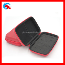 Waterproof Camera Inner Tray Protective Insert Bag Case For Camera Lens Flash Black