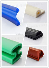 Rubber door guard silicone earphone rubber cover