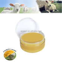 Bulk anhydrous lanolin can be customized