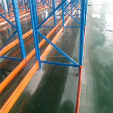 warehouse heavy duty rack heavy loading capacity steel storage system power rack pallet rack factory supplier