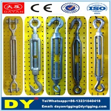 Turnbuckle-Rigging Hardware Turnbuckle Manufacturer