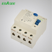 new EBS6R-2P rccb price hot sale