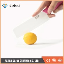 New Arrival Latest Design Forever Stay Sharp Ceramic Knife