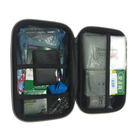 OEM outdoor portable medical large empty first aid kit bag