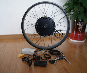 48v 1000w fat tire ebike kit/fat tire hub motor conversion kit/ kit for fat ebike