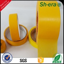 China supplier high quality environmental protection ROHS certification glass of surface masking tape free samples