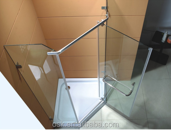 COMPLETE STEAM SHOWER ROOM WITH MASSAGE JETS