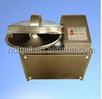 Meat Bowl Cutter meat cutting machine meat processing equipment