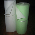 High Dust Capacity G4 Primary Pre-Filter Cotton filter media roll