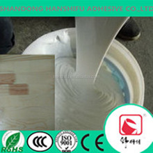 WATER BASED Polyvinyl Acetate Emulsion woodworking adhesive