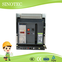 Power intelligent circuit breaker acb moulded case type miniature breaker(mcb) mini mcb 6a