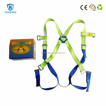 Industrial Safety Polyester Protection Belt Harness Work