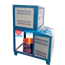 Lab or industrial used glass fusing studio kiln