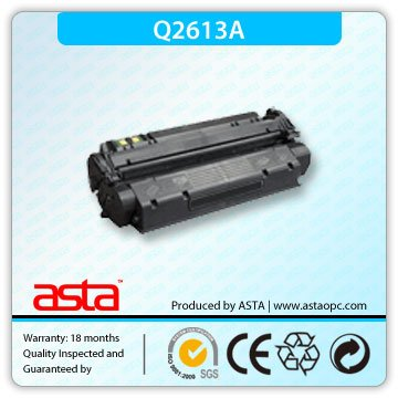 High quality Compatible toner cartridge Q2613A 13A Q2613X 13X for HP Q2613A/X Laser printer