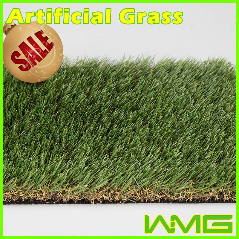 2016 hotsale good quality synthetic artificial grass for landscaping