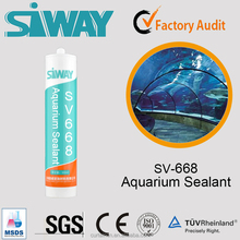 Silicone Sealant Special for Aquarium Same Quality as ZhongtianRock Aquarium Sealant