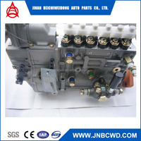 Weichai engine spare parts Fuel injection pump, 612601080168 injection pump