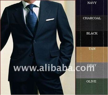 Bespoke Tailored Made to measure Suit - Best tailored suit with best material is our goal