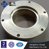 flange cover/eia flange rf connector for 7/8 cable /hydraulic flange