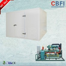 CBFI Low Price PU Second Hand Cold Room blast freezer