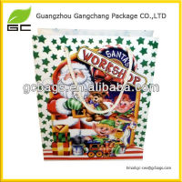 Small size eco-friendly pp non woven shopping bag