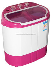 Double Tub Washing Machine