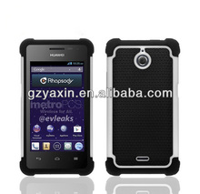 Protective case for huawei valiant y301 h881c
