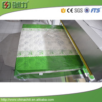 PE packing film PE printed film for mattress
