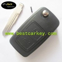 Wholesale 2 buttons car keys for chery tiggo remote A3 A5 315 mhz car key frequency