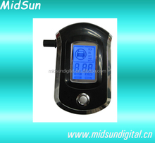 electronic police breath alcohol tester,alcohol breath tester price,digital alcohol tester