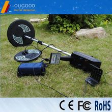 Portable Treasure Seeking diamond detector, a metal detector in dubai MD5008