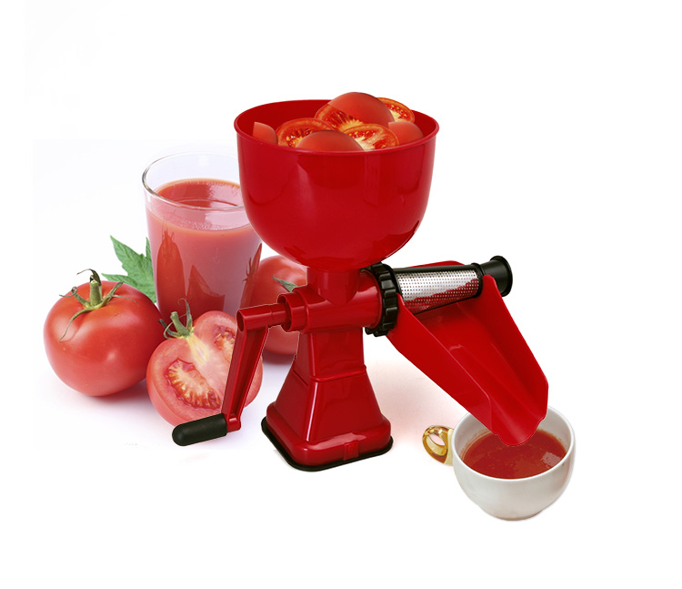 ABS+S/S+PP 41*20*35 HAND OPERATED JUICER