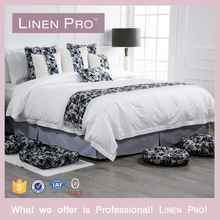 LinenPro Eliya 2016 Brand New Sheet Set 4 Piece 100% Cotton Twin Size Quilt Cover Set