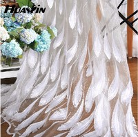 french lace curtains,colored lace curtains,continuous lace curtains