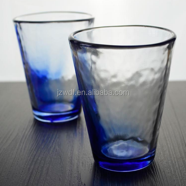 Wholesale whisky glass cup round whisky glass manufacturer