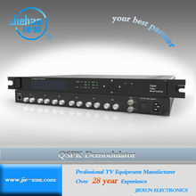 QPSK FTA Signal Digital TV Receiver JXDH-6002-6
