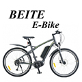 Luxury high configuration electric bike BTE-b06