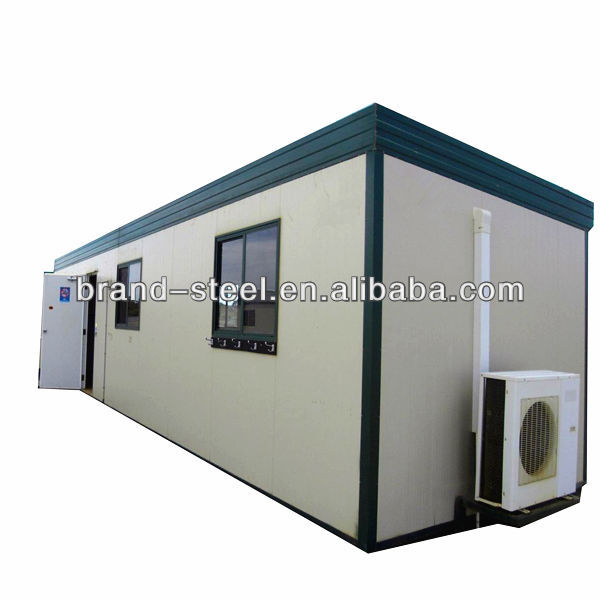 B.R.D Economiacal Modern Environmental Prefab office, hotel, Container home