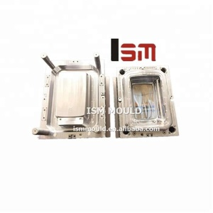 ISM- plastic container mold supplier