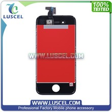 LC Low price LCD touch screen for Iphone 4S mobile phone display parts