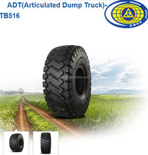 Triangle Tire Off the Road TB516 for Articulated Dump Truck 23.5R25