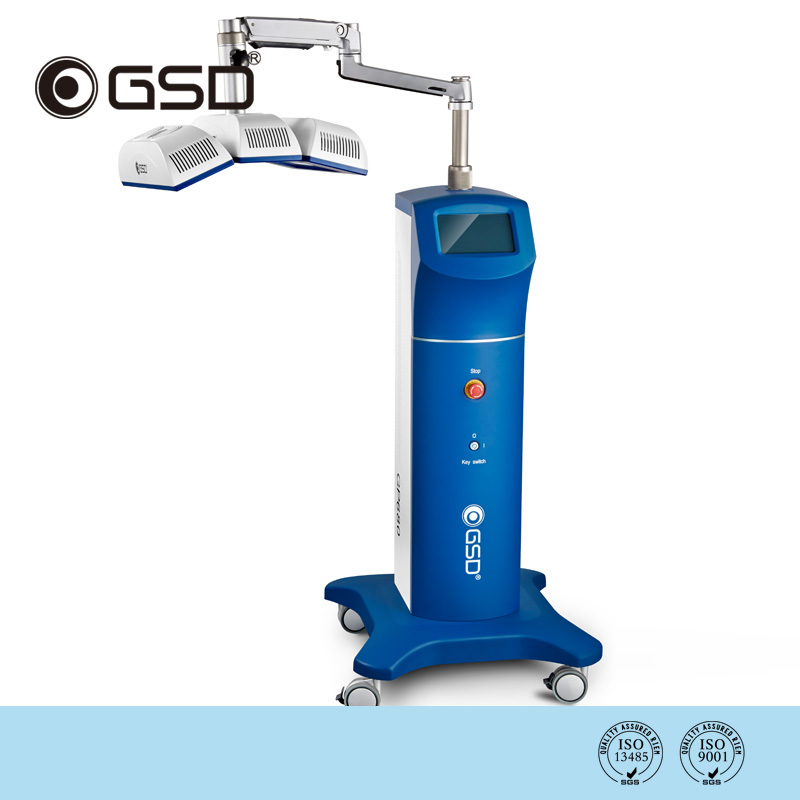 Big Promotion!! Multifunction skin rejuvenation acne/vitiligo/skin ulcer/wound healing treatment Machine