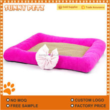 Comfortable Pet Bed Dog, Cat Cute Nest Bed