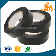 OEM manufacture black pvc electrical tape in ail express