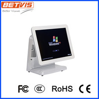 High Configuration Computer POS For Supermarket