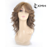 Chinese Remy extension 100 percent human Brazilian lace front wigs